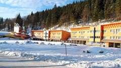 Горнолыжные курорты чехии – высокий уровень и низкие цены