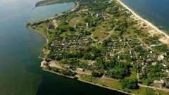 Город балтийск: достопримечательности и история