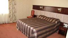 Город черкесск: гостиницы и отели