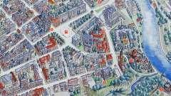 Город гродно: достопримечательности и их описание