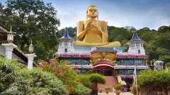 Город канди, шри-ланка: достопримечательности, история и интересные факты