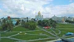 Город саранск: население, история, инфраструктура, достопримечательности