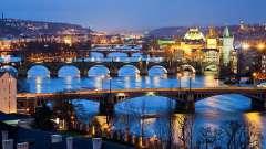 Города чехии, которые стоит увидеть