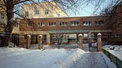 Городской онкологический диспансер на бауманской: фото и отзывы