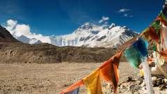 Горы непала: описание и характеристика. Какие горы в непале самые высокие
