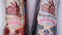Гостинец от рогатого зайчика: немецкое пиво wolpertinger