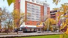 Гостиница «ибис» (самара) – комфортабельный 3-звездочный отель для деловых людей