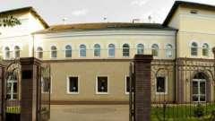 Гостиница (новочеркасск): названия и описание