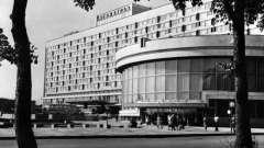 Гостиница «санкт-петербург», пироговская набережная, 5/2: описание, обзор и отзывы