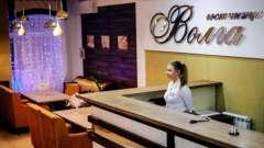 """Гостиница """"волга"""" (ульяновск) - современный отель в классическом стиле"""