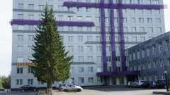 Гостиницы кемерово: адреса, описания, отзывы