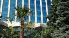Гостиницы краснодара: адреса, описания, отзывы