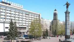 Гостиницы красноярска: список, адреса, отзывы