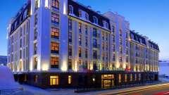 Гостиницы татарстана: адреса, описание, отзывы