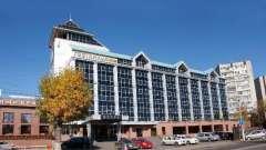 Гостиницы в липецке: обзор