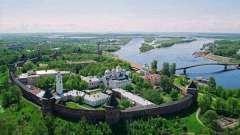 Гостиницы в новгороде великом: отзывы, адреса