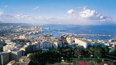 Государство алжир: население, история, описание