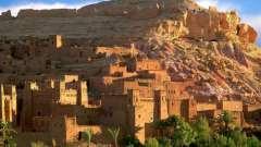 Государство марокко: города, особенности, достопримечательности