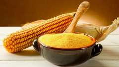 """Готовим для всей семьи: кукурузная каша в мультиварке """"редмонд"""""""