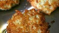 Готовим разнообразные картофельные оладьи – рецепт, рецепт, рецепт!