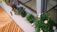 Готовим сани летом: утепление балкона