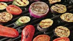 Готовим вкусные блюда на гриле. Несложные и оригинальные рецепты