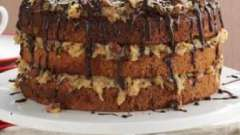 Готовим вкусный торт в домашних условиях. Рецепт
