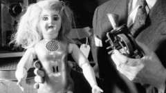 Говорящая кукла: подружка для маленькой дочки