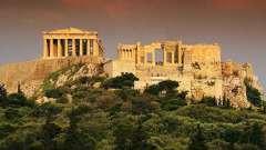 Греческий визовый центр – ворота в античность