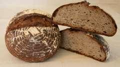 Гречневый хлеб: пошаговый кулинарный рецепт