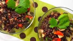 Грибная икра на зиму: рецепт приготовления вкусной закуски