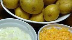 Грибная запеканка с картофелем в духовке: особенности приготовления, рецепт и отзывы