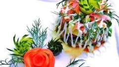 Гусарский салат: самые лучшие рецепты
