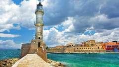 Ханья: достопримечательности греческого курорта