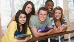 Характеристика на студента: приемы написания
