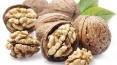 Химический состав грецкого ореха. Грецкий орех: состав, польза и свойства