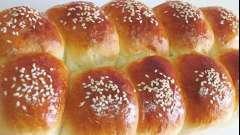 Хлеб на кефире. Готовим в духовке, хлебопечке и без дрожжей