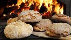 Хлеб подовый. Производство и польза подового хлеба