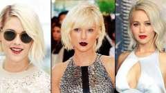 Холодный русый цвет волос: описание оттенка и фото