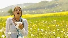 Хорошее средство от аллергии - существует ли?
