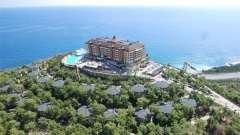 Хорошие отели турции подарят незабываемый и качественный отдых