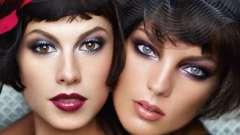 Хотите быть красивой? Читаем, как сделать красивый макияж в домашних условиях