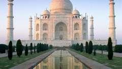 Храмы индии: из древности в наши дни