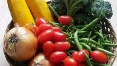 Хронический панкреатит: диета