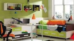 Идеальная мебель для мальчика-подростка