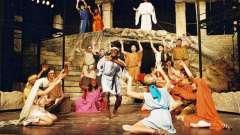 """""""Иисус христос -суперзвезда"""", рок-опера: краткое содержание, сюжет"""