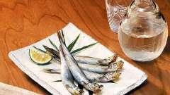 Икра мойвы, рецепты приготовления мойвы