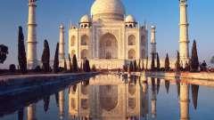 Индия – загадочная страна контрастов