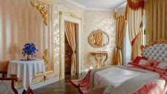 Интерьер спальни в классическом стиле - нет предела совершенству