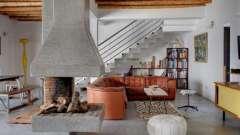 Интерьер загородного дома в стиле кантри: описание, интересные идеи и рекомендации